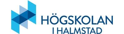 Högskolan i Halmstad.