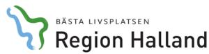 Region Halland logotyp