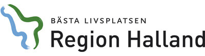 Region Halland.